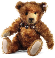 Gentleman Ben Teddy Bear EAN 682292