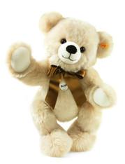 Steiff Bobby Dangling Teddy Bear EAN 013492
