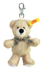 Steiff Teddy Bear Keyring EAN 112300
