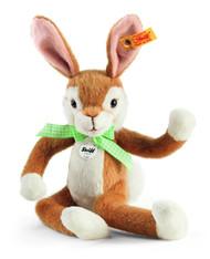 Steiff Lulac Dangling Rabbit EAN 122460