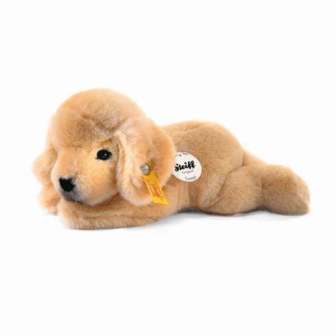 stuffed animals golden retriever puppy 39 little friend. Black Bedroom Furniture Sets. Home Design Ideas