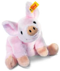 Steiff Little Floppy Sissi Pig EAN 281167