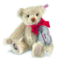 Steiff Club Loyalty Bear EAN 421327