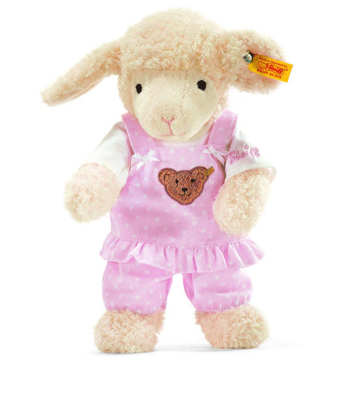 Steiff Sweet Dreams Lamb EAN 237416