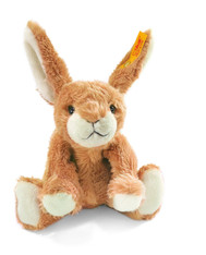 Steiff Mini Floppy Hoppel Rabbit EAN 281310