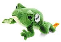 Steiff Cappy Frog EAN 281471