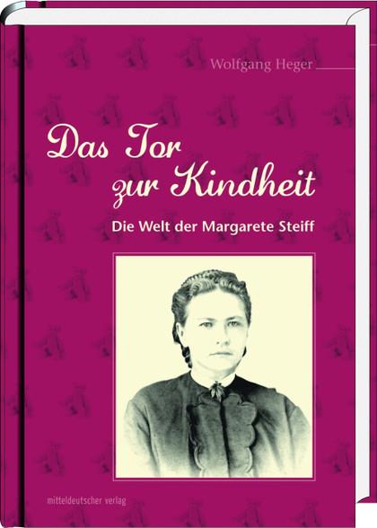 Steiff Tor Zur Kindheit (Book) EAN 610042