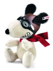 Steiff Snoopy Flying Ace EAN 682070
