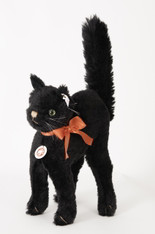 Steiff Scary Cat EAN 682513
