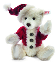 Steiff Christmas Teddy Bear EAN 035333