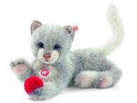 Steiff Kitty Cat EAN 036422