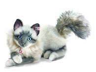 Steiff Minka Sacred Birman Cat Masterpiece EAN 036644