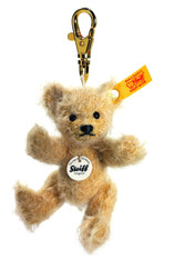 Steiff Keyring Teddy Bear Mini Blond EAN 039300
