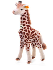 Bendy Giraffe EAN 064340