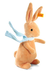 Steiff Crazy Rabbit Orange EAN 080586