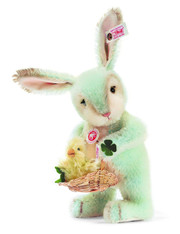 Steiff Clover-the Easter Rabbit EAN 681363