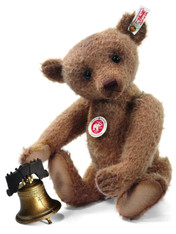 Steiff Belle the Liberty Bear EAN 681684