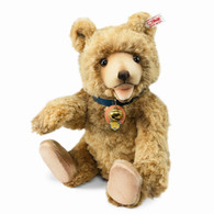 Steiff Silk Teddy Bear EAN 682698