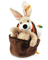 Steiff Mr. Cupcake Rabbit In Plush Cupcake EAN 080234