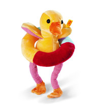 Steiff Pilla Dangling Duck EAN 282089