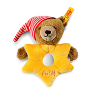 Steiff Sun, Moon and Star Bear Grip Toy EAN 239960