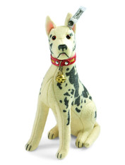 Steiff Great Dane Lord Replica 1932 EAN 403071