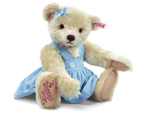 Steiff Dorothy the Wizard Of Oz Bear EAN 681998