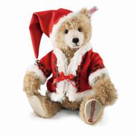 Christmas Teddy Bear EAN 034121