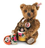 Matryoshka Teddy Bear EAN 034190