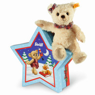 Clara Teddy Bear in Star Box EAN 109959