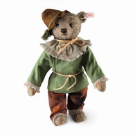 Wizard of Oz Scarecrow Teddy Bear EAN 682681