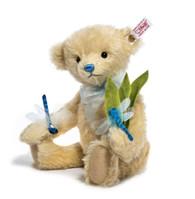 Steiff Summer Teddy bear 2014 EAN 673979