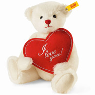 Fabian, the Love Messenger Bear EAN 000164