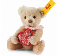 Teddy Bear with Loveheart EAN 028915
