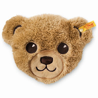 Sleep Well Bear Head Heat Cushion EAN 240065