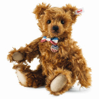 The Great American Teddy Bear EAN 682612