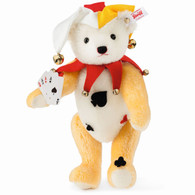 Joker Teddy Bear EAN 021008