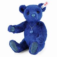 Lapis Lazuli Teddy Bear EAN 034237