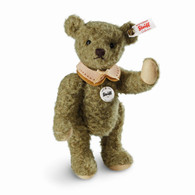 Bubi, the Club Event Teddy for 2015 - EAN 421334
