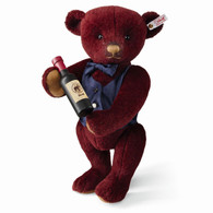Sommelier Teddy Bear EAN 674037