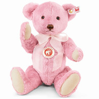 Silk Petsy Rose Teddy Bear EAN 682896