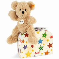 Fynn Teddy Bear in Suitcase EAN 111730