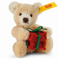 Mini Teddy Bear Present EAN 028892