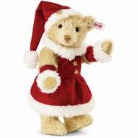 Mrs Santa Claus Teddy Bear EAN 021381