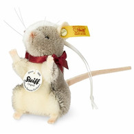 Williams Sonoma Christmas Ornament Mouse EAN 682209