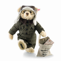 William E. Boeing Bear EAN 683008