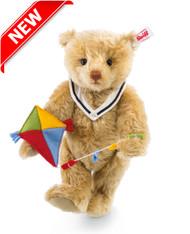 Picnic Boy Teddy Bear EAN 021510