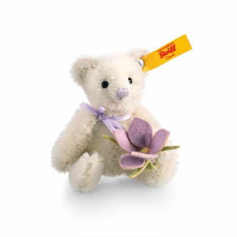 Mini Teddy Bear Crocus EAN 040191