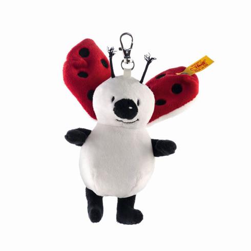 Keyring Ladybug EAN 024306
