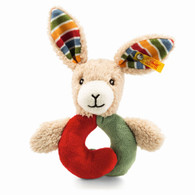 Carrie Rabbit Grip Toy EAN 240812